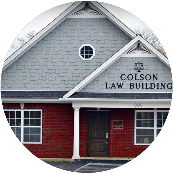 Colson Maxwell Smith Attorneys Building Livingston